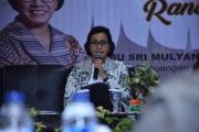 Dokumentasi Kunjungan Menteri Keuangan Ke KPPN Padang