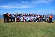 Dokumentasi Kegiatan Family Gathering KPPN Padang