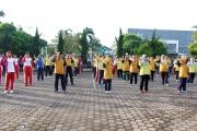 Dokumentasi Kegiatan Perbendaharaan Sehat KPPN Padang 2018