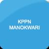 KPPN Manokwari
