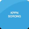 KPPN Sorong
