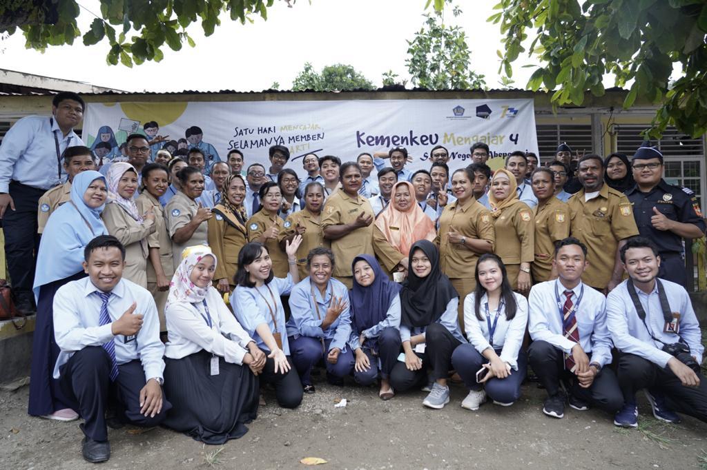 Beranda - KPPN Jayapura | Kantor Pelayanan Perbendaharaan ...