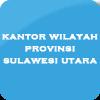 Kantor Wilayah Provinsi Sulawesi Utara