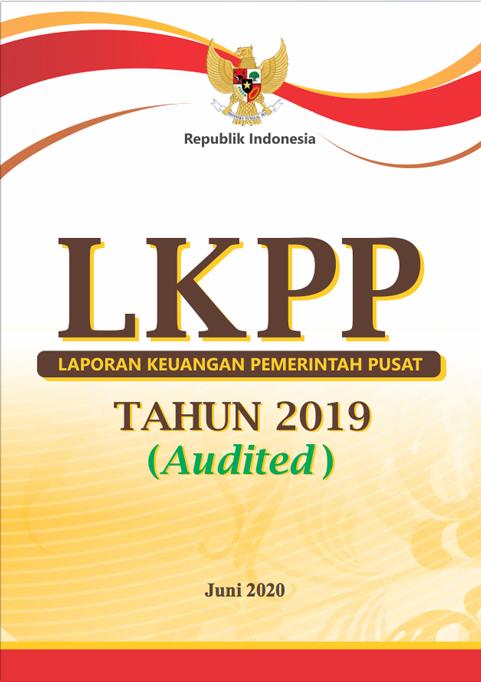 Lkpp Laporan Keuangan Pemerintah Pusat